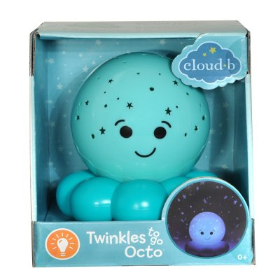 Veilleuse twinkle Cloud b