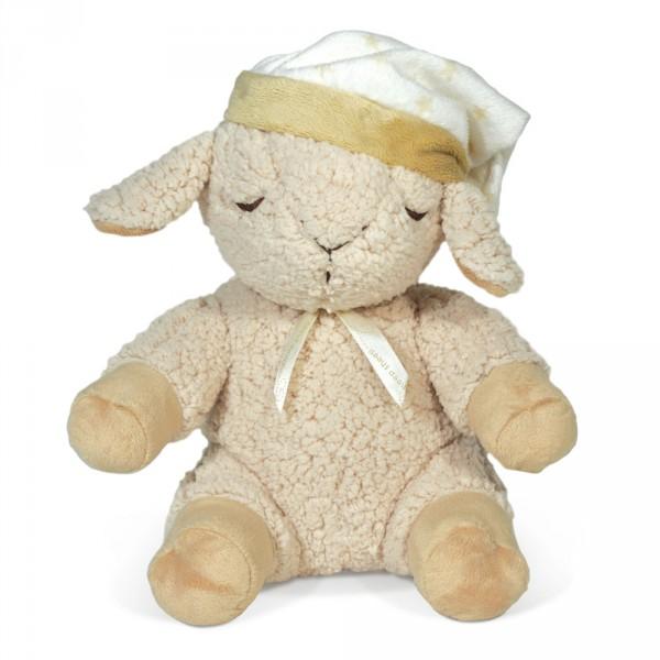 Peluche bébé apaisante sleep sheep smart sensor
