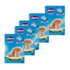 Carton de 190 couches t4 dry fit 8/18 kg Chicco