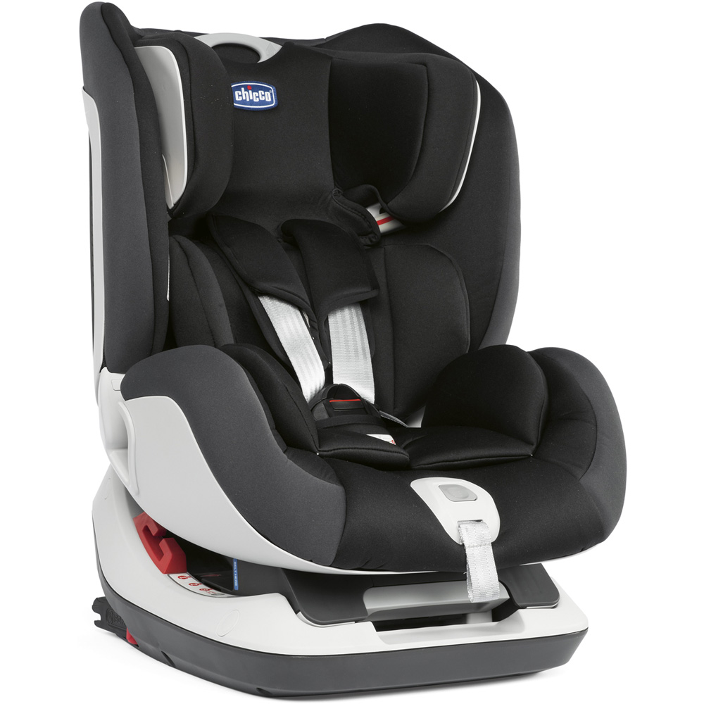 Si ge auto seat up jet black groupe 0 1 2 de chicco en for Siege auto groupe 2