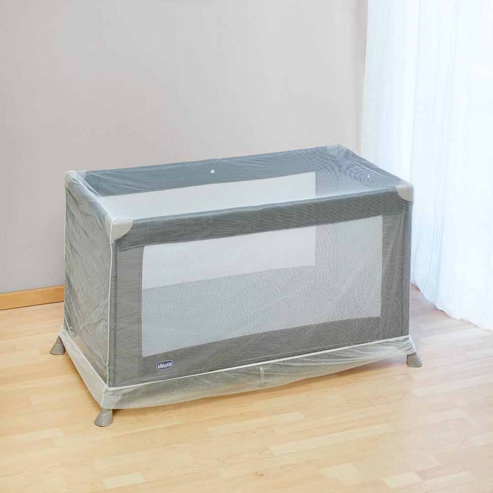 moustiquaire pour lit et berceau de chicco sur allob b. Black Bedroom Furniture Sets. Home Design Ideas