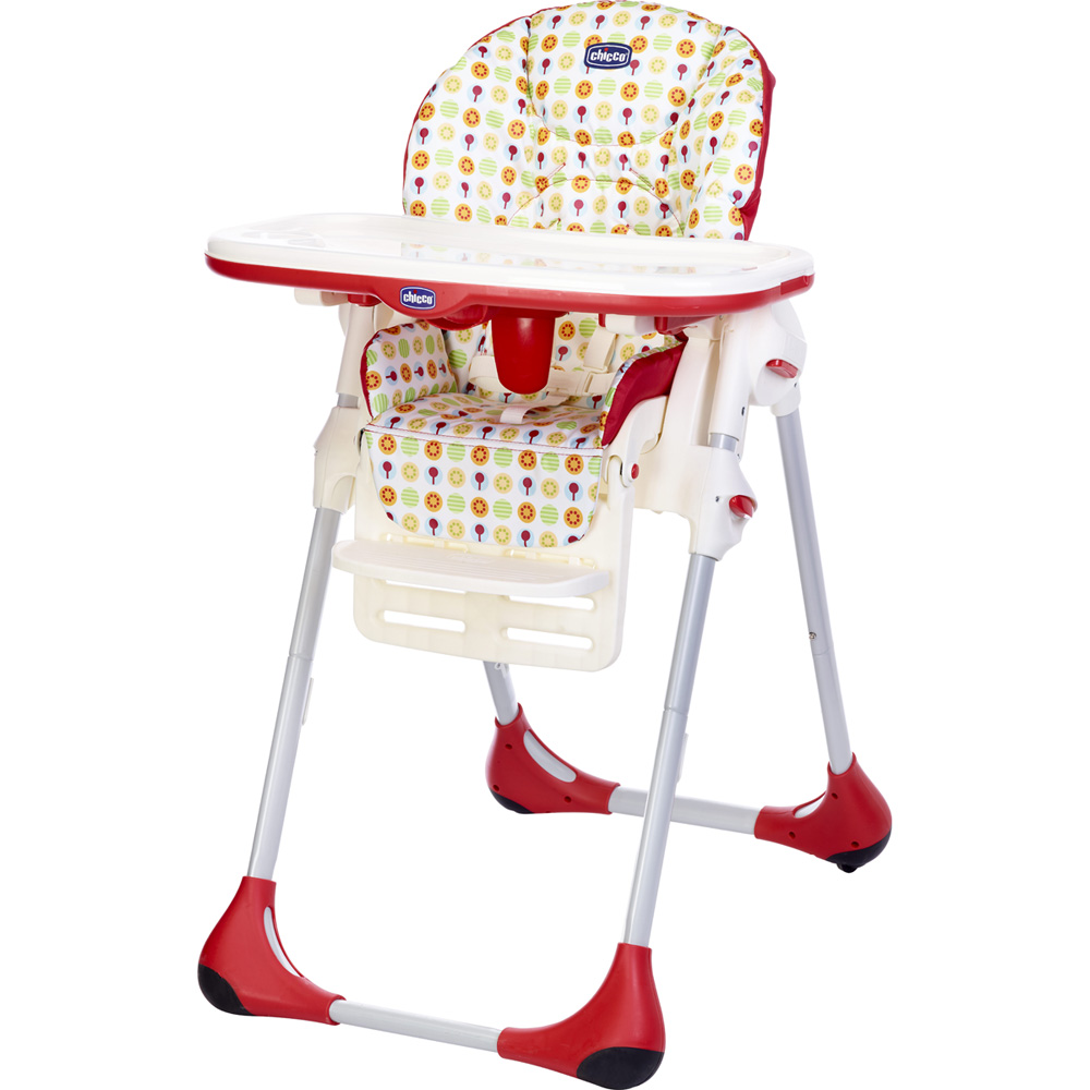 chaise haute b b polly easy sunrise 25 sur allob b. Black Bedroom Furniture Sets. Home Design Ideas