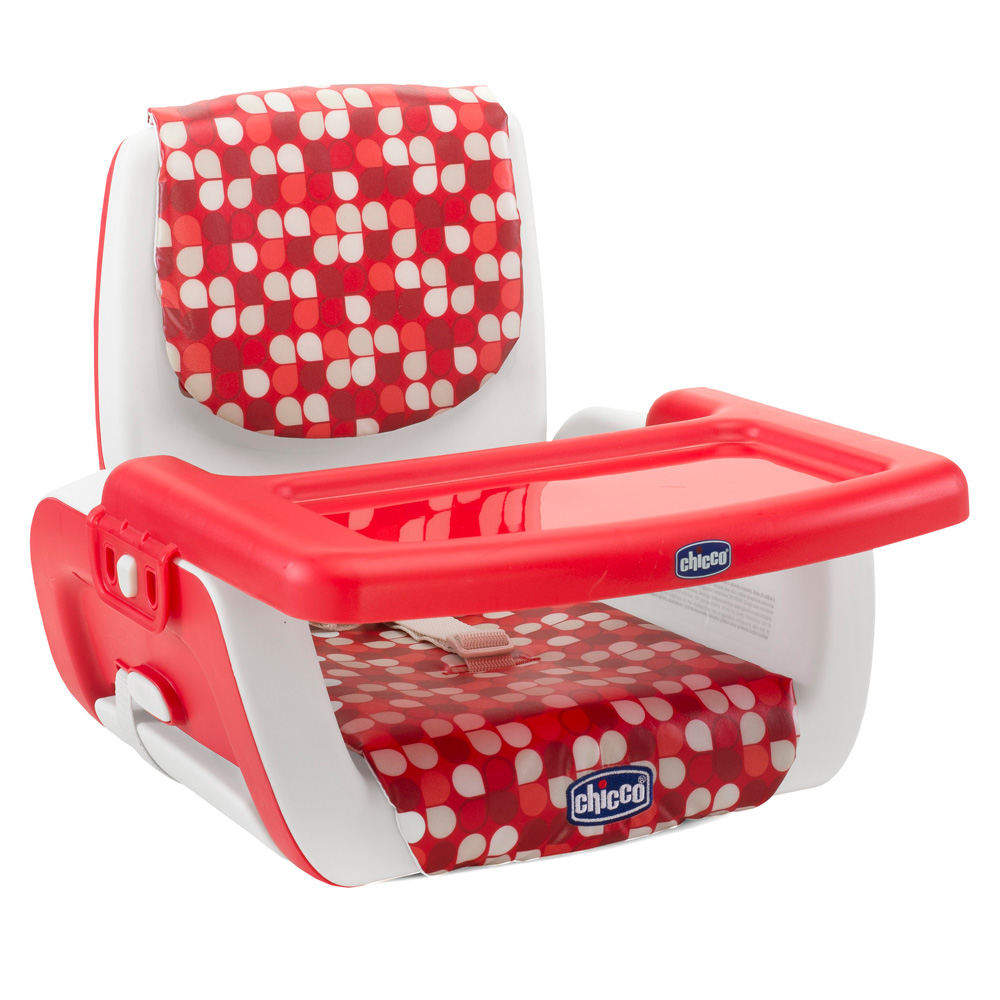 Rehausseur de table mode scarlet de chicco sur allob b for Rehausseur de chaise 4 ans