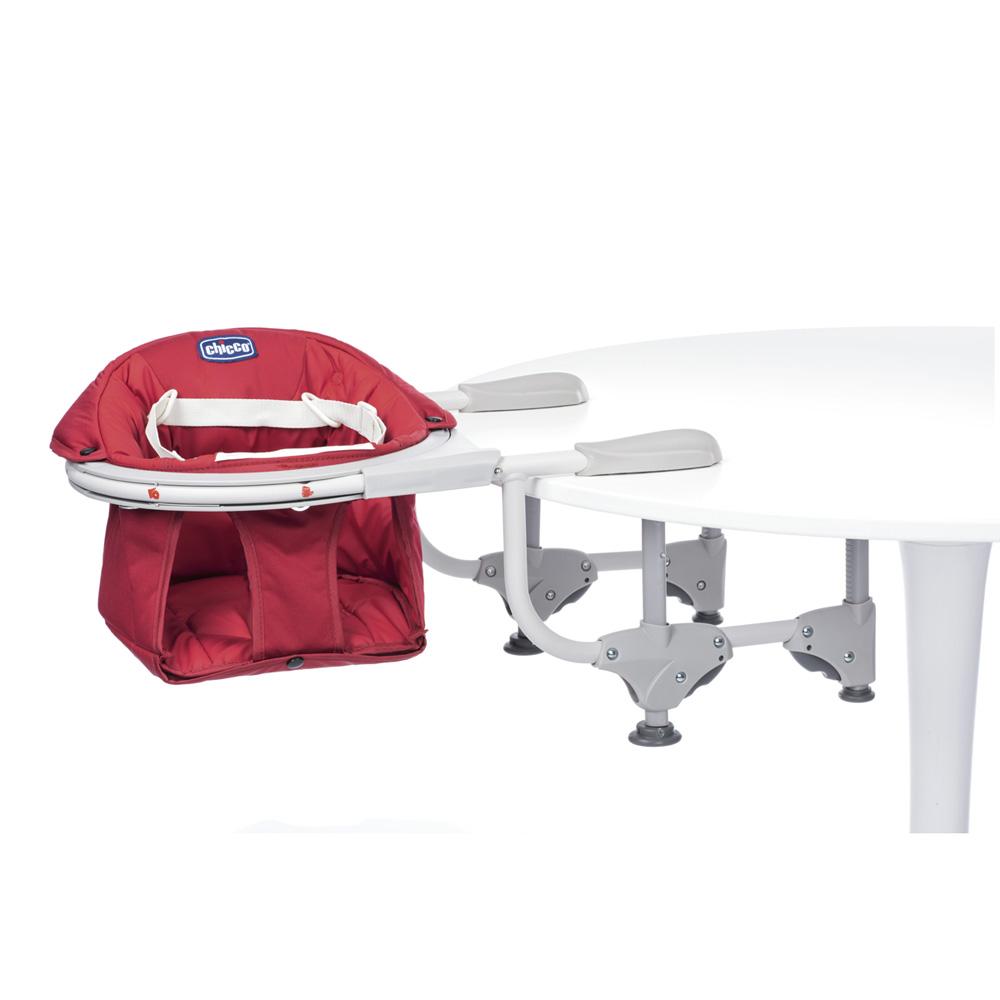 Si ge de table 360 de chicco au meilleur prix sur allob b - Siege bebe adaptable chaise ...