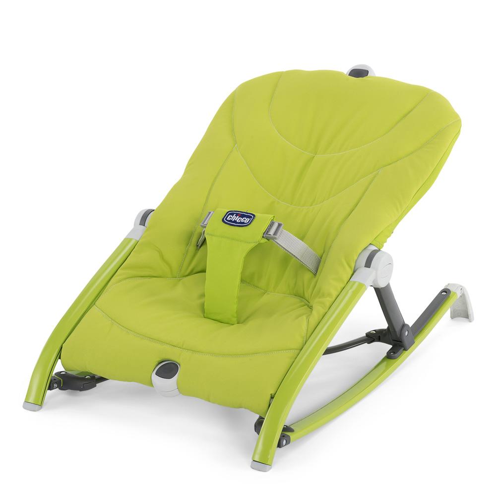 transat b b pocket relax vert de chicco chez naturab b. Black Bedroom Furniture Sets. Home Design Ideas