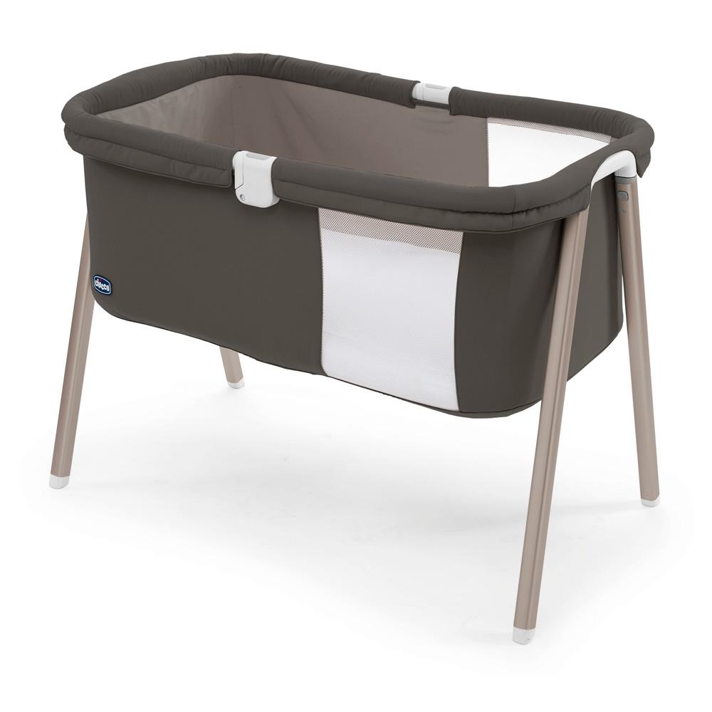 berceau lit de voyage lullago coal 16 sur allob b. Black Bedroom Furniture Sets. Home Design Ideas