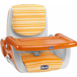 Rehausseur de table chicco mode mango pas cher