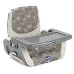 Réhausseur de chaise mode grey