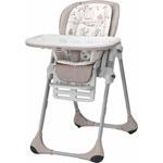 Chaise haute bébé polly 2 en 1 chick to chick pas cher