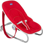 Transat easy relax red pas cher
