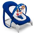 Transat bébé hoopla deep blue pas cher