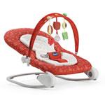 Transat bébé hoopla red berry