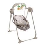 Balancelle bébé polly swing up grey pas cher