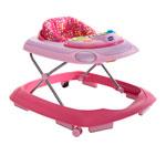Trotteur bébé band miss pink pas cher