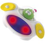 Jouets d'éveil bébé martian stroller en balade pas cher