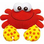 Jouet de bain crabe effet magique pas cher