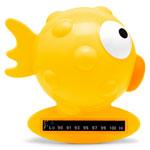 Thermomètre bébé de bain poisson pas cher