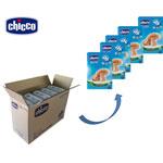 Carton de 5 paquets t4 dry fit 8/18 kg pas cher
