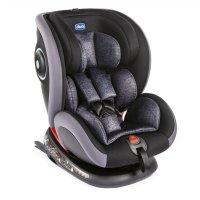 Siège auto seat 4 fix graphite - groupe 0/1/2/3