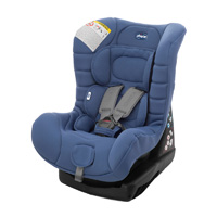 Siège auto eletta comfort blue sky - groupe 0+/1