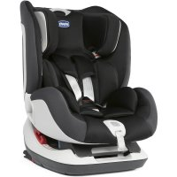 Siège auto seat up jet black - groupe 0+/1/2