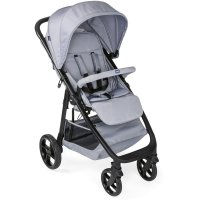 Poussette multiride light grey