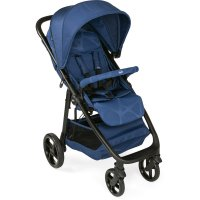 Poussette multiride deep blue