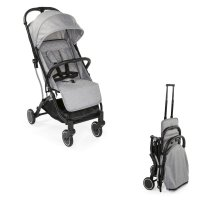 Poussette canne trolleyme light grey