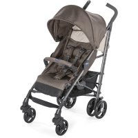 Poussette canne liteway 3 dove grey