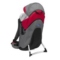 Porte bébé dorsal finder race