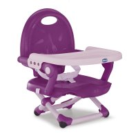 Rehausseur de table pocket snack violetta