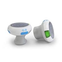Thermomètre bébé frontal infrarouge my touch avec alarm visuel