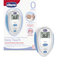 Thermomètre bébé frontal infgrarouge easy touch