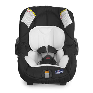 Chicco Siege auto key fit night - groupe 0+