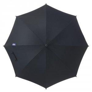 Ombrelle universelle poussette noire