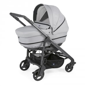 Chicco Pack poussette trio love up pearl