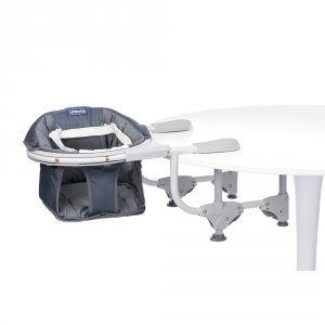 Siège de table 360° stone