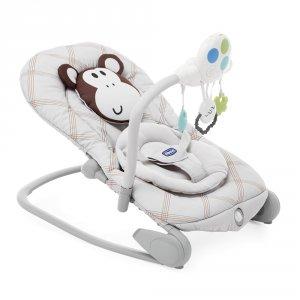 Transat bébé balloon monkey