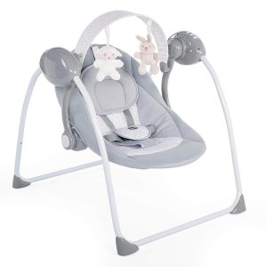 Balancelle relax & play cool grey