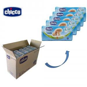 Carton de 5 paquets de 42 couches t3 dry fit advanced 4/9 kg