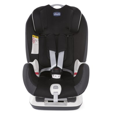 Siège-auto seat up jet black - groupe 0/1/2 Chicco