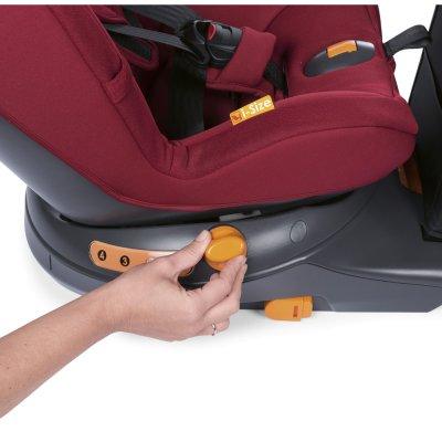 Siège auto around u i-size Chicco