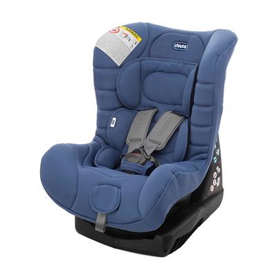 Siège auto eletta comfort blue sky - groupe 0+/1 Chicco