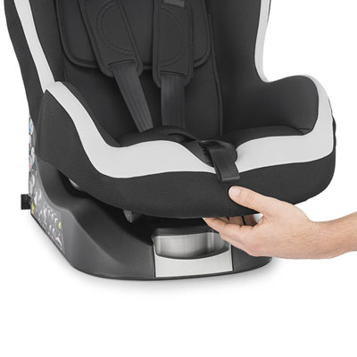 Siège auto go-one isofix coal - groupe 1 Chicco