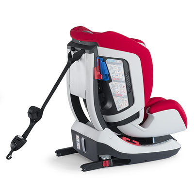 Siège auto seat up black - groupe 0+/1/2 Chicco