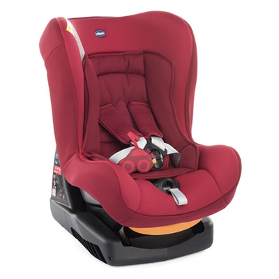 Siège auto cosmos red passion - groupe 0+/1 Chicco