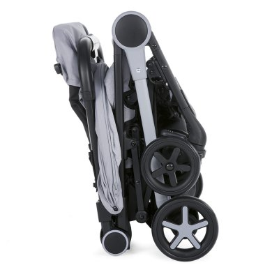 Poussette 4 roues miinimo² pearl Chicco