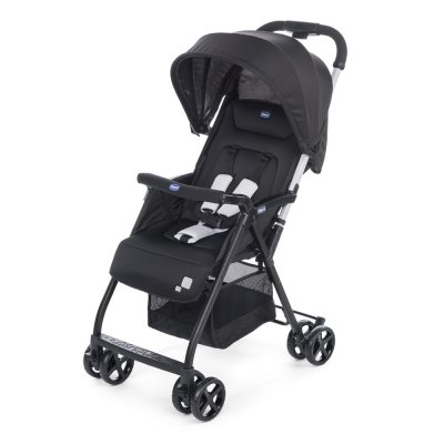 Poussette canne ohlala 2 black night Chicco