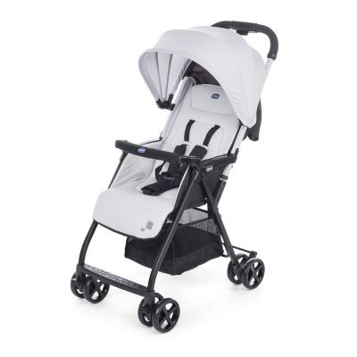 Poussette canne ohlala 2 silver Chicco