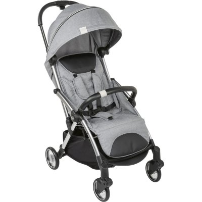 Poussette 4 roues goody cool grey Chicco